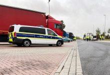 Amplă acțiune de control a poliției germane în zona Göttingen