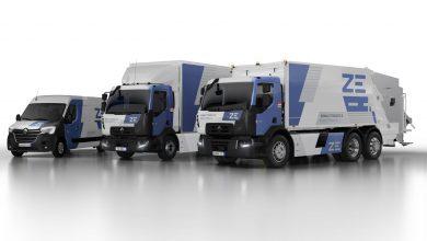 Renault Trucks oferă soluții de finanțare pentru achiziția de camioane electrice