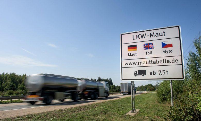 Conform CJUE, Germania a calculat incorect taxa de drum pentru camioane