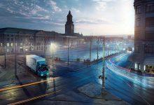 Transportul rutier de mărfuri pus sub presiunea reducerii emisiilor de CO2