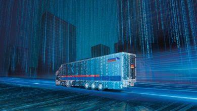 Schmitz Cargobull și Krone și-au dat acces reciproc la sistemele telematice