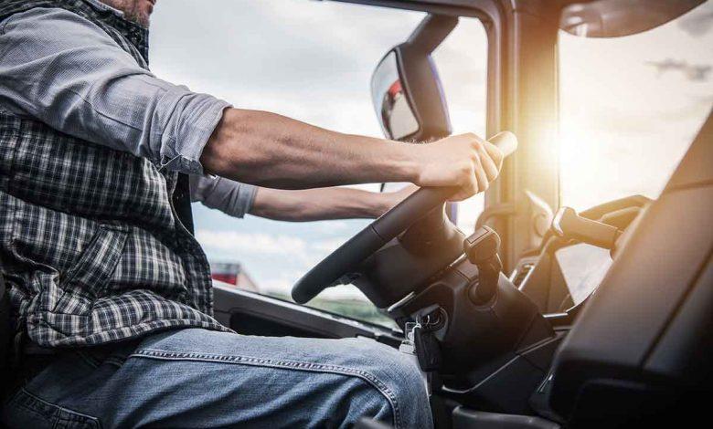 Germania: Șoferul care nu conduce camionul propriu nu este independent