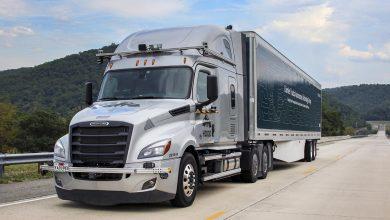 Daimler Trucks și Luminar vor dezvolta sistemede conducere autonomă pentru camioane