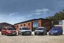 Primele detalii despre noile Renault Kangoo și Renault Express