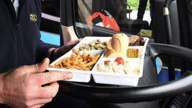 Franța: Companiile de transport cer redeschiderea restaurantelor de pe autostrăzi