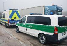 Noi acțiuni de control a transportului de mărfuri în Germania