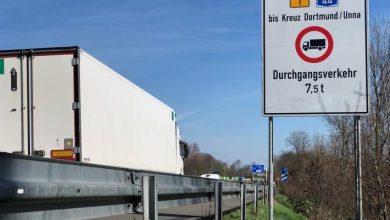 Germania: Fiecare land va decide dacă ridică restricțiile pentru camioane