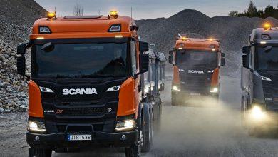 Caravana Scania 2020: Tendințe și oportunități pentru companiile de transport în construcții