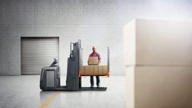 Kaufland a dezvoltat un palet pliabil din metal care va stabili noi standarde în logistică