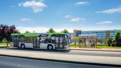 În 2020, Solaris a livrat 37 de autobuze și troleibuze în România