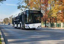 Solaris intră în segmentul autobuzelor echipate cu sisteme mild-hybrid