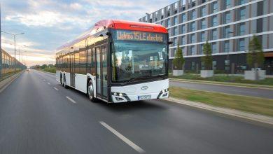 Urbino 15 Low Entry Electric, primul autobuz electric interurban de la Solaris
