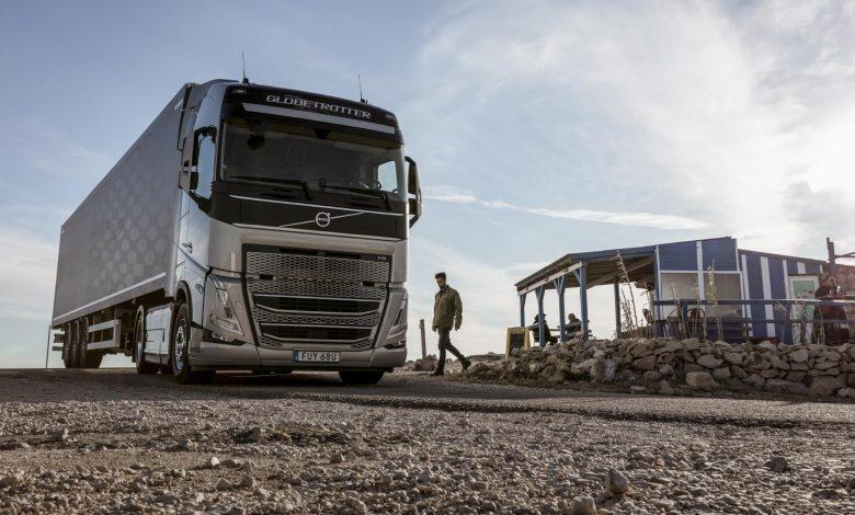 Volvo detaliază noua cabină a camioanelor sale