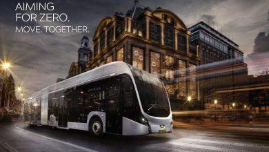 Autobuzele electrice VDL au rulat 75 de milioane de kilometri