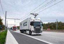 Autostrada electrificată din regiunea Hessen va fi prelungită cu 10 kilometri