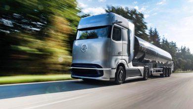 100.000 de camioane cu hidrogen, pe drumurile din Europa, până în 2030