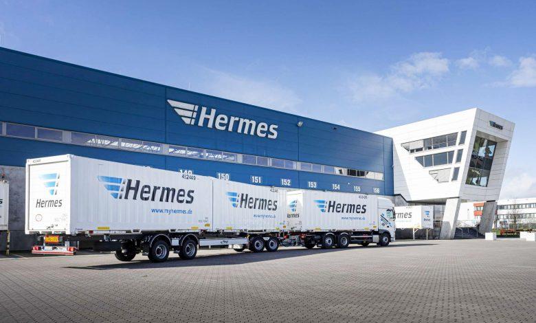 Germania vrea să extindă rețeaua de drumuri peentru camioane ultra-lungi