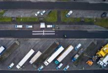 BAG verifică în continuare transportul în regim de cabotaj