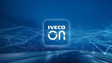 IVECO ON, noua marcă IVECO de servicii și soluții de transport