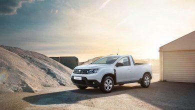 Dacia a lansat în România versiunea Duster Pick-Up