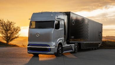 Volvo și Daimler vor dezvolta sisteme de propulsie cu hidrogen pentru camioane