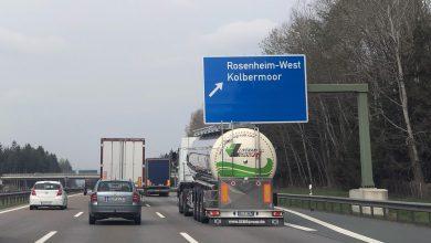 Fără restricții pentru camioane de Paștele catolic în Germania, Italia și Spania
