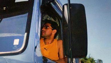 Ziua în care Diego Maradona a condus un Scania 113H pentru a scăpa de presă