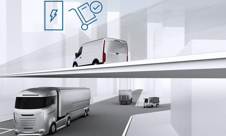Germania va miza pe propulsii alternative în transportul de mărfuri
