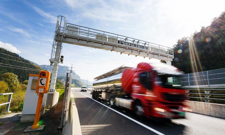 Din 2021, Austria crește taxa de drum pentru vehicule comerciale de peste 3.5 tone