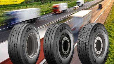Michelin a extins gama de anvelope pentru camion X MULTI cu patru noi modele