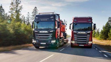 Cele mai importante momente în dezvoltarea noului motor Scania V8