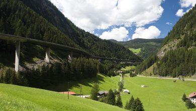 Din 2021, Tirolul a interzis tranzitul camioanelor Euro VI pe timp de noapte
