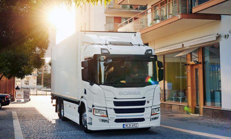 Opțiuni tot mai convingătoare pentru transportul rutier în segmentul camioanelor electrice