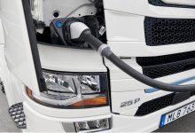 Scania investește într-o fabrică de asamblare a bateriilor la Södertälje