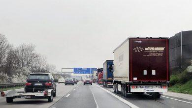 Germania: În 2019, încetinirea economică a scăzut cererea de transport rutier de marfă