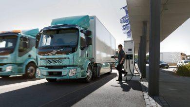 ICA Sweden vrea să implementeze camioane electrice în fluxurile de transport