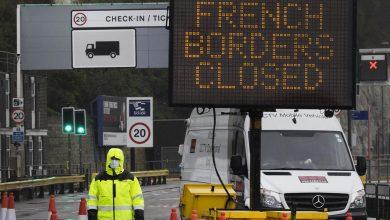 IRU solicită menținerea frontierelor deschise pentru camioane între Europa și Marea Britanie
