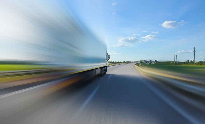 Italia a ridicat restricțiile de circulație pentru camioane din luna decembrie