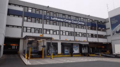 Aeroportul din Frankfurt pregătește logistica pentru transportul vaccinului împotriva Covid-19