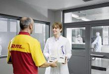 DHL se ocupa de logistica vaccinului anti COVID-19 în Saxonia Inferioară