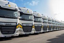 Primafrio Group a comandat 1300 de camioane DAF XF 480 Super Space