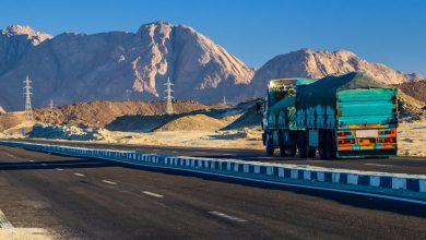 Egipt a aderat la sistemul TIR și întărește legăturile comerciale cu Orientul Mijlociu