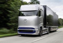 Daimler, IVECO, Volvo Group, Shell și OMV vor dezvolta împreună camioane cu hidrogen