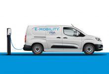 Din 2021, Citroën Berlingo, Peugeot Partner și Opel Combo vor avea versiuni electrice