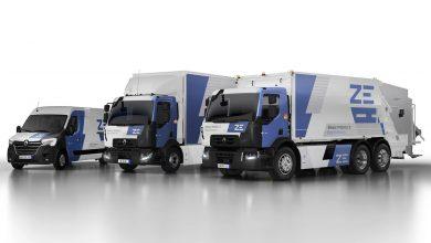 Renault Trucks și-a extins gama de vehicule electrice