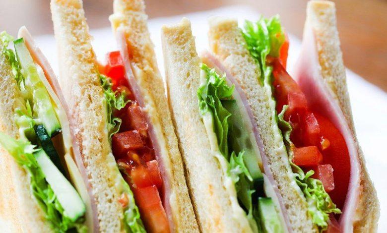 Brexit-ul interzice inclusiv banalul sandwich din Marea Britanie