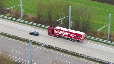 Camioanele hibride cu pantograf au înregistrat rezultate pozitive în teste