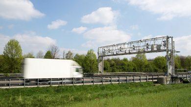 Taxa de drum pentru camioane în UE va fi stabilită în funcție de emisiile de CO2