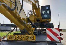 Modificări privind autorizațiile pentru transporturile agabaritice în Germania