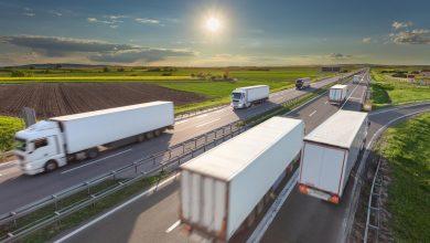 Polonia rămâne liderul în transportul rutier internațional european